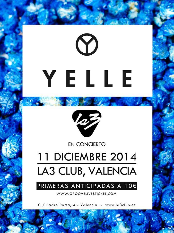 yelle_enconcierto_la3club_valencia