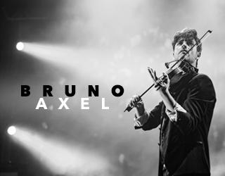 Bruno Axel