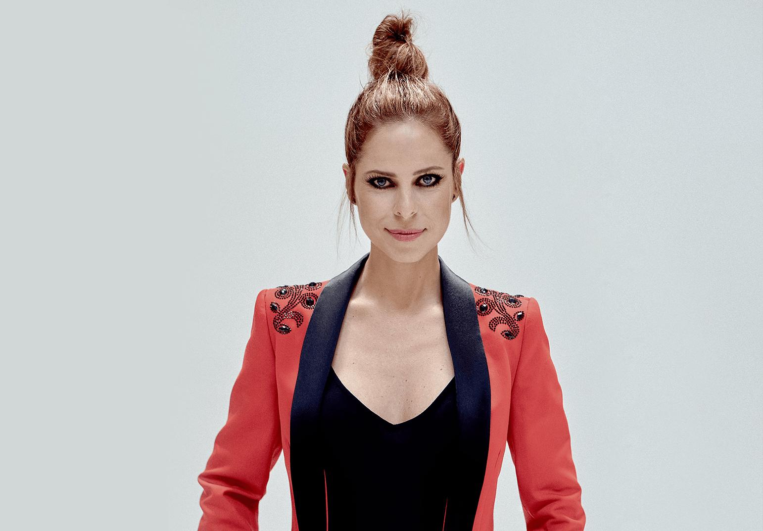 Pastora Soler en Barcelona