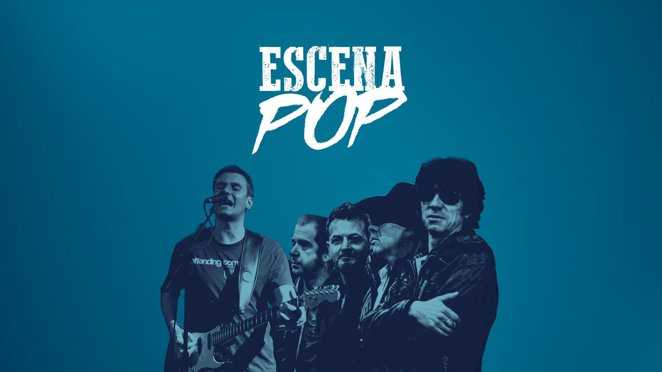 ESCENA POP